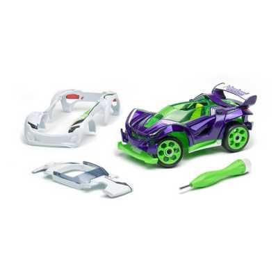Modarri C1 Concept Toy Car Building System