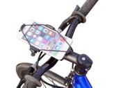 BiKASE ElastoKASE Phone Bike Mount