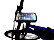 BiKASE Handy Andy 6 Phone Bike Mount