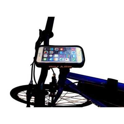 BiKASE Handy Andy 6 Phone Bike Mount