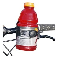 BiKASE Justy - Adjustable Drink Holder