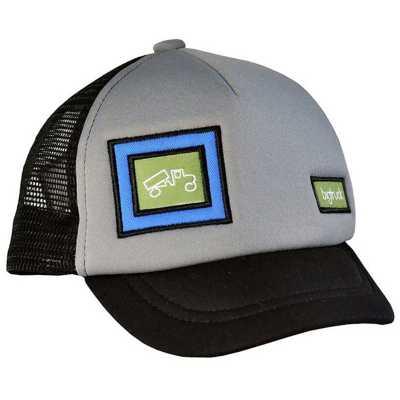 Infant bigtruck Hat