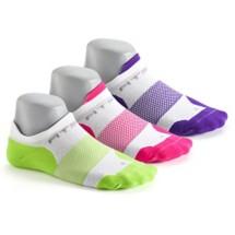 Fitsok F4 Tech 3 Pack Socks