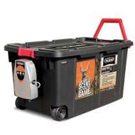 Scent Crusher Ozone Hard Sided Tote