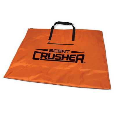 Scent Crusher Multi-Use Scent-Free Bag