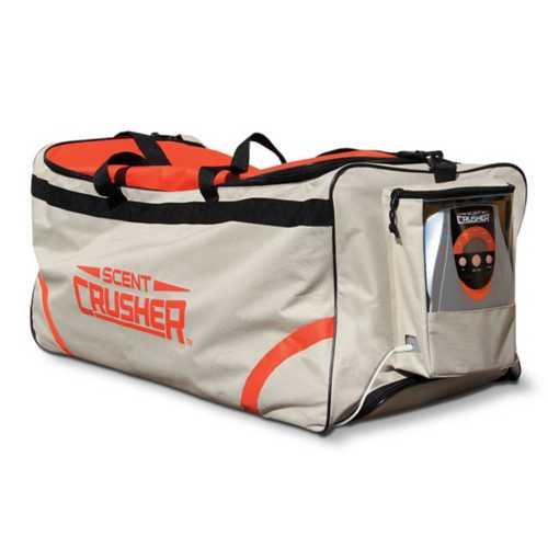 Scent Crusher Ozone Roller Bag 2019