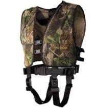 Hunter Safety Systems Lil' Treestalker Safety Harness