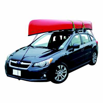 Malone Paddle Gear Standard Canoe Kit