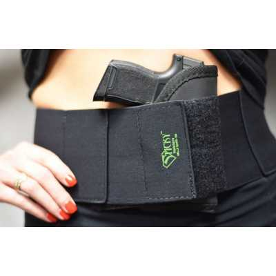Sticky Holsters Belly Band Large