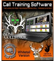 Conquer The Call Whitetail Calling Tutorial System