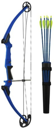 Genesis Compound Bow Package