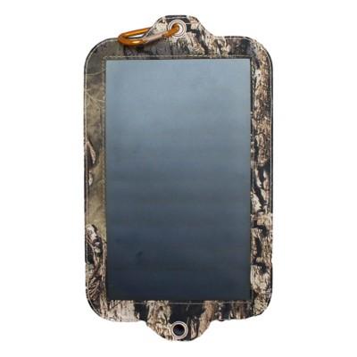 Covert Solar Panel