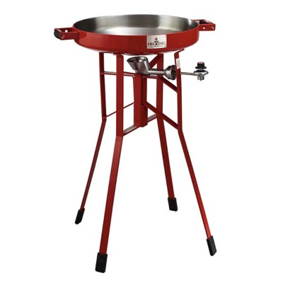 "FireDisc 36"" Deep Cooker"