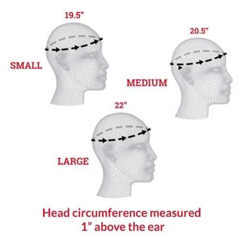 Hammer Head Swim Cap