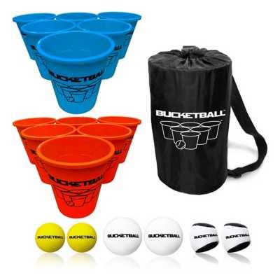 BucketBall Beach Combo Pack