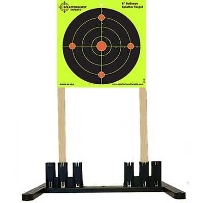 Hat Point Target Stand
