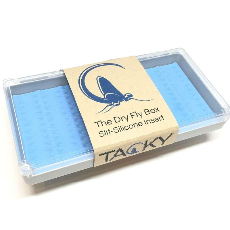 Tacky Fly Fishing Dry Box