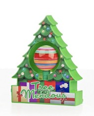 Treemendous Christmas Tree Ornament Decorating Kit