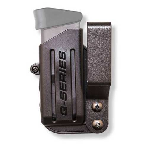Q-Series Double Stack Magazine Carrier