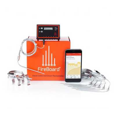 FireBoard Thermometer - 8 Probes