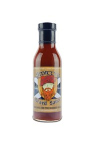 Smitty's Scotch Bonnet Sauce