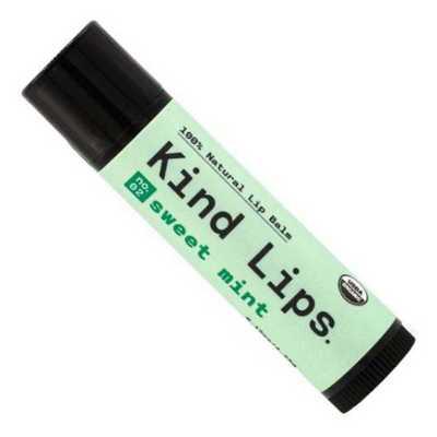 Kind Lips Sweet Mint Lip Balm