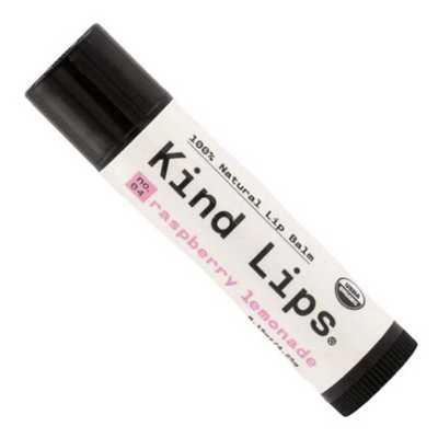 Kind Lips Raspberry Lemonade Lip Balm
