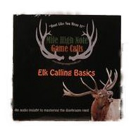 Mile High Note Game Calls Elk Calling Basics CD
