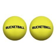 Bucketball Hybrid Game Balls 2-Pack