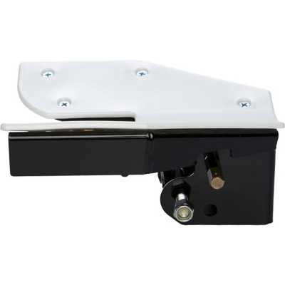 Drotto 3 3/4-Inch Catch-N-Release Boat Latch Shoreland'r