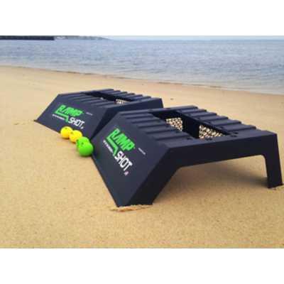 RampShot Backyard Game