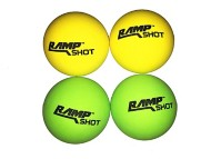 Rampshot Replace Ball 4 Pack