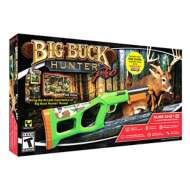 Big Buck Hunter Pro Video Game