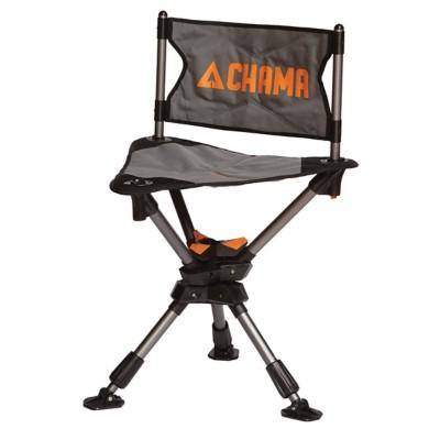 Chama Chair and Travel Bag