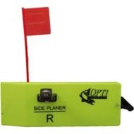 OPTI Magnum Planer Board