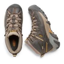 Men's KEEN Targhee II Mid Hiking Boots