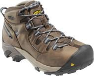 Men's KEEN Detroit Steel Toe Work Boots