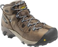 Men's KEEN Utility Detroit Steel Toe Work Boots