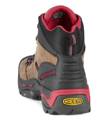Men's KEEN Utility Pittsburg Steel Toe Work Boots