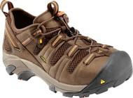 Men's KEEN Utility Atlanta Cool Steel Toe Work Shoe