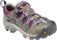 Women's KEEN Detroit Low Steel Toe Work Shoes