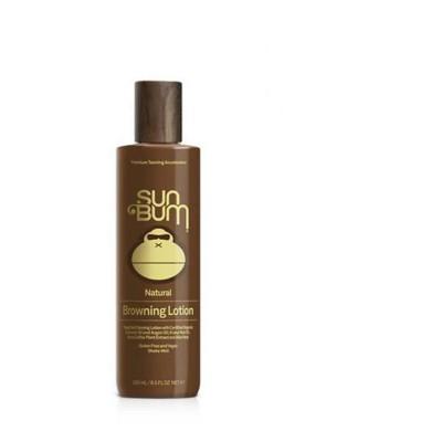 Sun Bum Natural Browning Lotion - 8.5 oz
