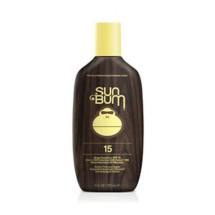 Sun Bum Original SPF 15 Sunscreen Lotion - 8 oz