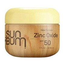 Sun Bum Zinc Oxide SPF 50 10 oz. Lotion