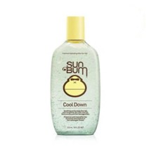 Sun Bum 'Cool Down' Hydrating After Sun Gel - 8 oz