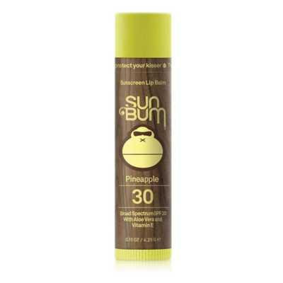 Sun Bum SPF 30 Pineapple Lip Balm