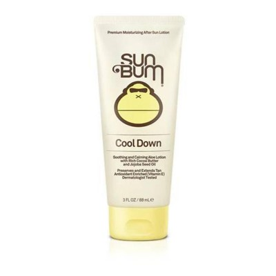 Sun Bum 'Cool Down' Hydrating After Sun Lotion - 3 oz