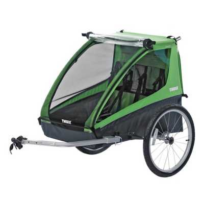 Thule Cadence 2 Bike Trailer