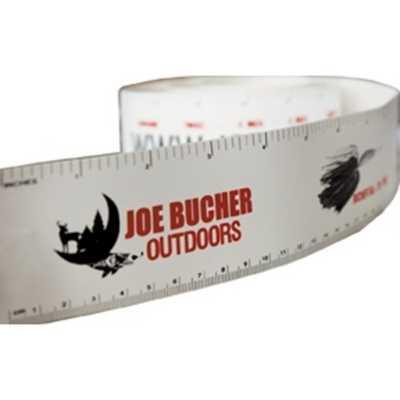 Joe Bucher Decal Tape Measure
