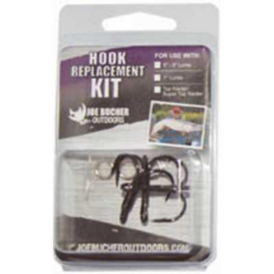 Joe Bucher Hook Top Raider and Super Top Raider Replacement Kit